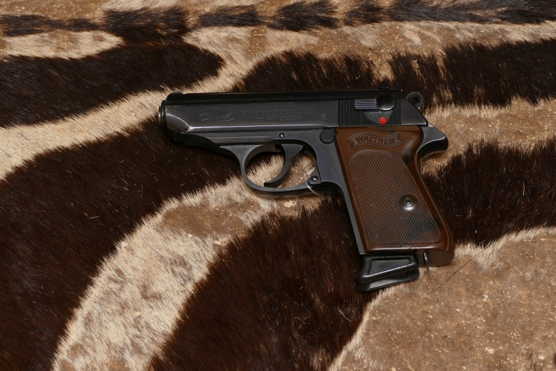 Walther Mod. PPK