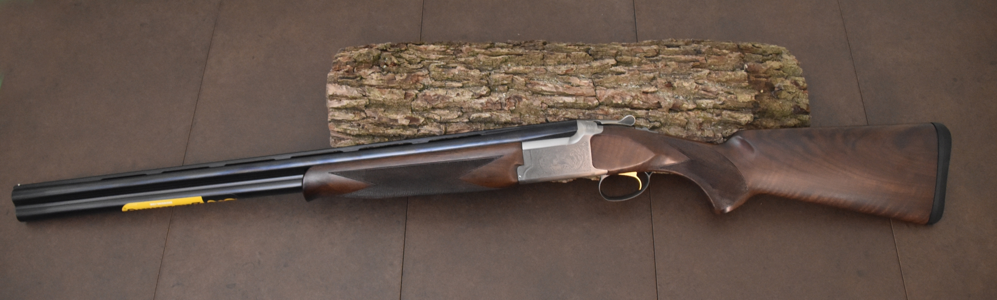 BROWNING B525 Game One 71cm CAL 12/76