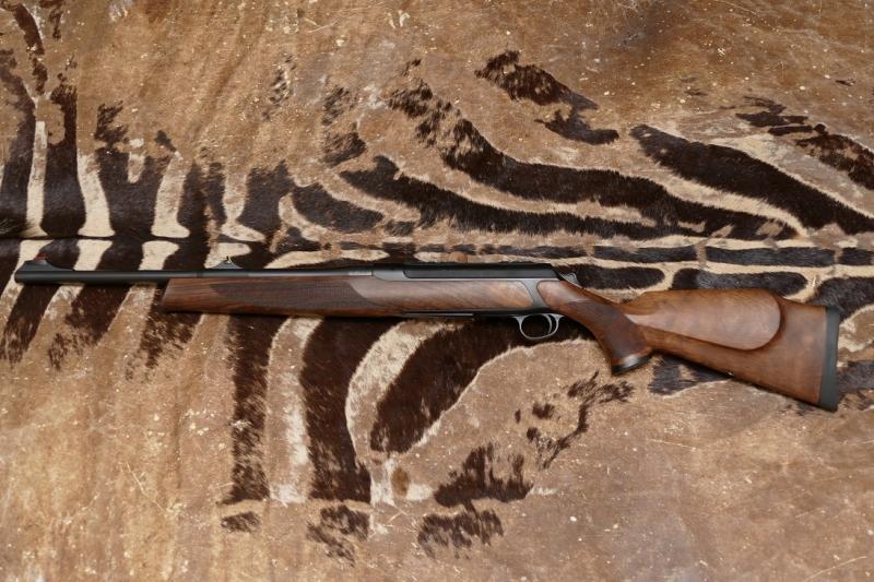 Sauer 303 Elegance / Holzklasse 5